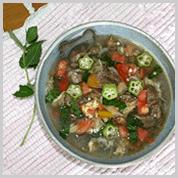 ご飯のレシピ